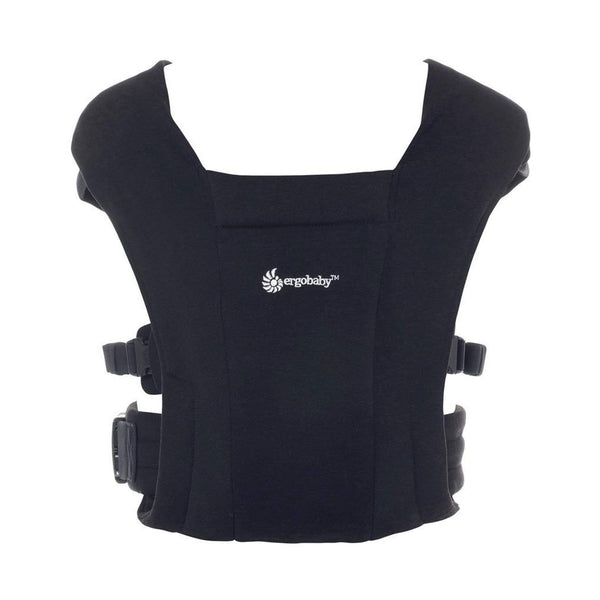 Ergobaby baby carriers Ergobaby Embrace Carrier in Pure Black BCEMABLK