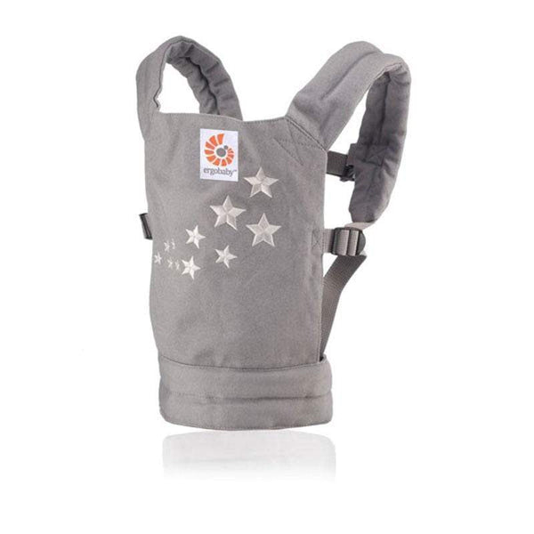 Ergobaby baby dolls Ergobaby Dolls Carrier Galaxy Grey DC2EPNL