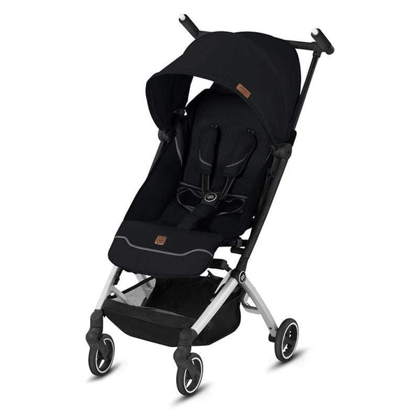 gb baby pushchairs GB Pockit+ All-City Fashion Edition Velvet Black 619000249
