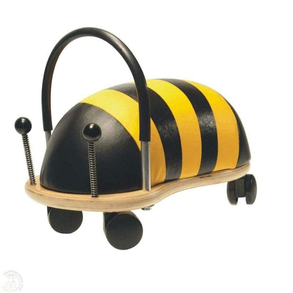 Hippychick baby toys Hippychick Wheelybugs Small Bumble Bee WBBEES