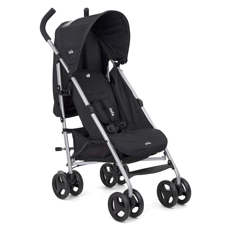 Joie baby pushchairs Joie Nitro Stroller Coal S1036CACOL000