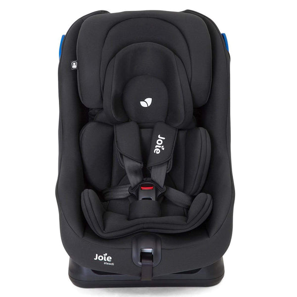 Joie rear facing car seats Joie Steadi Car Seat Coal C1202AECOL000