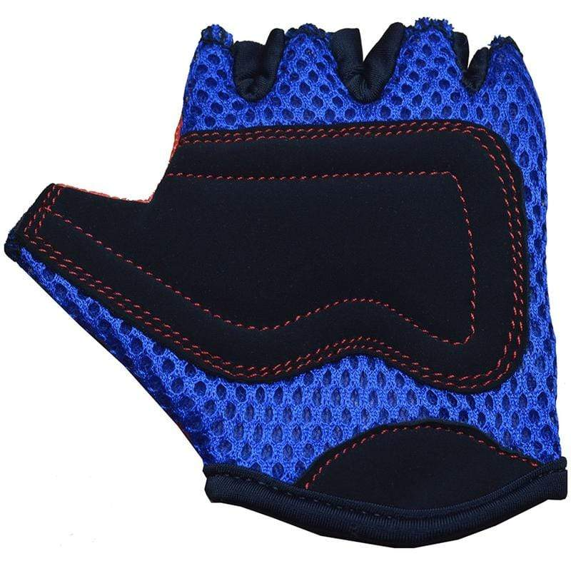 Kiddimoto bikes & trikes Kiddimoto Small Gloves Orange GLV007S