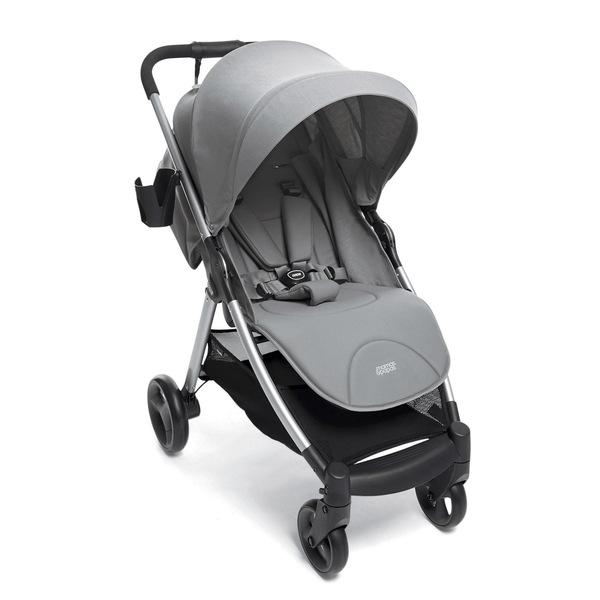 Mamas & Papas baby pushchairs Mamas & Papas Armadillo Pushchair Steel Grey 2241V6300