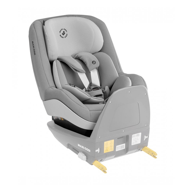 Maxi-Cosi i-Size car seats Maxi-Cosi Pearl Pro 2 i-Size Car Seat Authentic Grey 8797510110