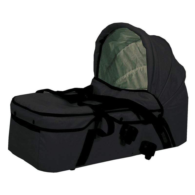 Mountain Buggy baby carrycots Mountain Buggy Swift Carrycot Black MB1-C402