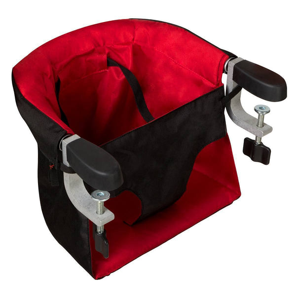 Mountain Buggy baby highchairs Mountain Buggy Pod Portable Highchair Chilli pod-v3-11