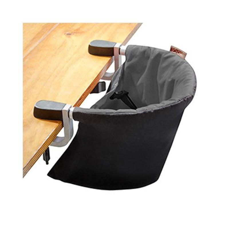 Mountain Buggy baby highchairs Mountain Buggy Pod Portable Highchair Flint POD-V3-UK-7