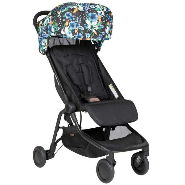 Mountain Buggy baby pushchairs Mountain Buggy Nano V2 Stroller Year of the Rat NANO-V2-220