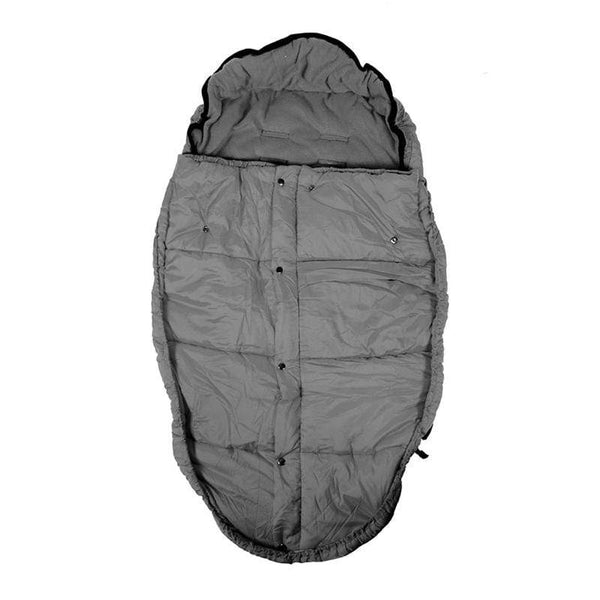 Mountain Buggy buggy accessories Mountain Buggy Urban Jungle Sleeping Bag Flint MBSB-V2-7