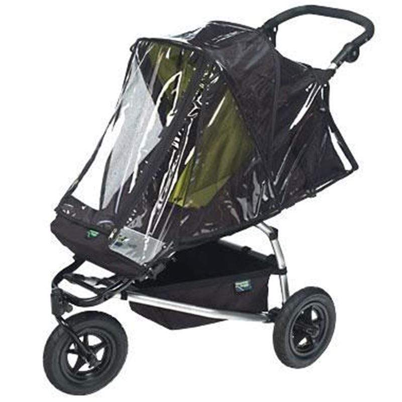Mountain Buggy raincovers Mountain Buggy Swift Rain & Storm Cover MB1-S1SC