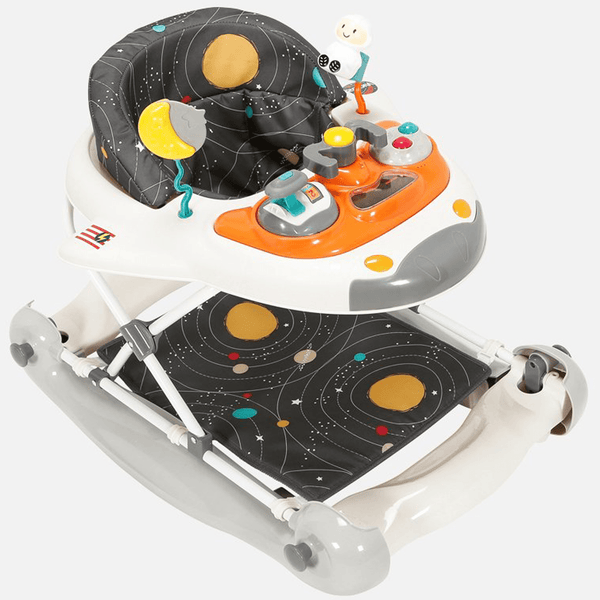 My Child baby walkers MyChild Space Shuttle 2-in-1 Walker 19-01-005