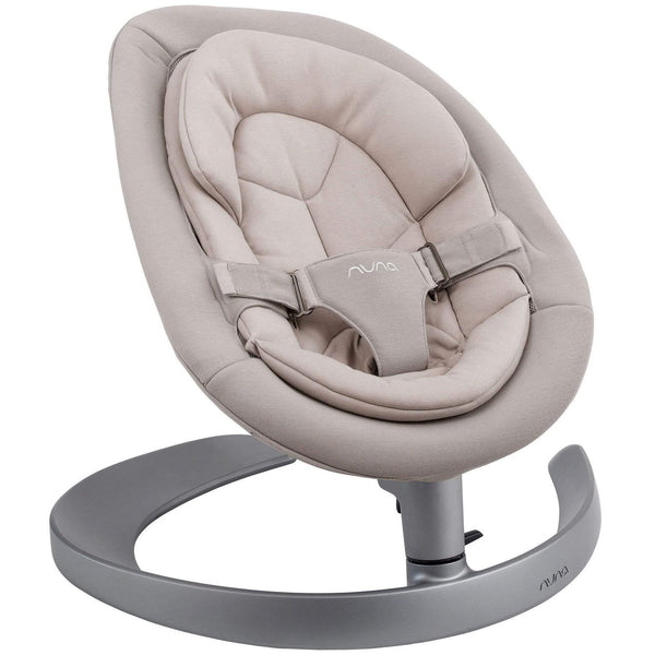 Nuna rocking bouncing cradles Nuna Leaf Grow Swing Seat Champagne SE10300CHPGL