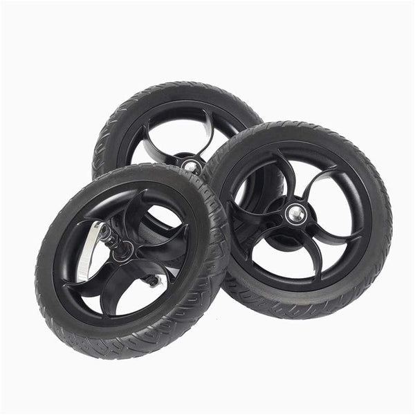 Out n About buggy accessories Out N About EVA 10 inch Wheels EVA10