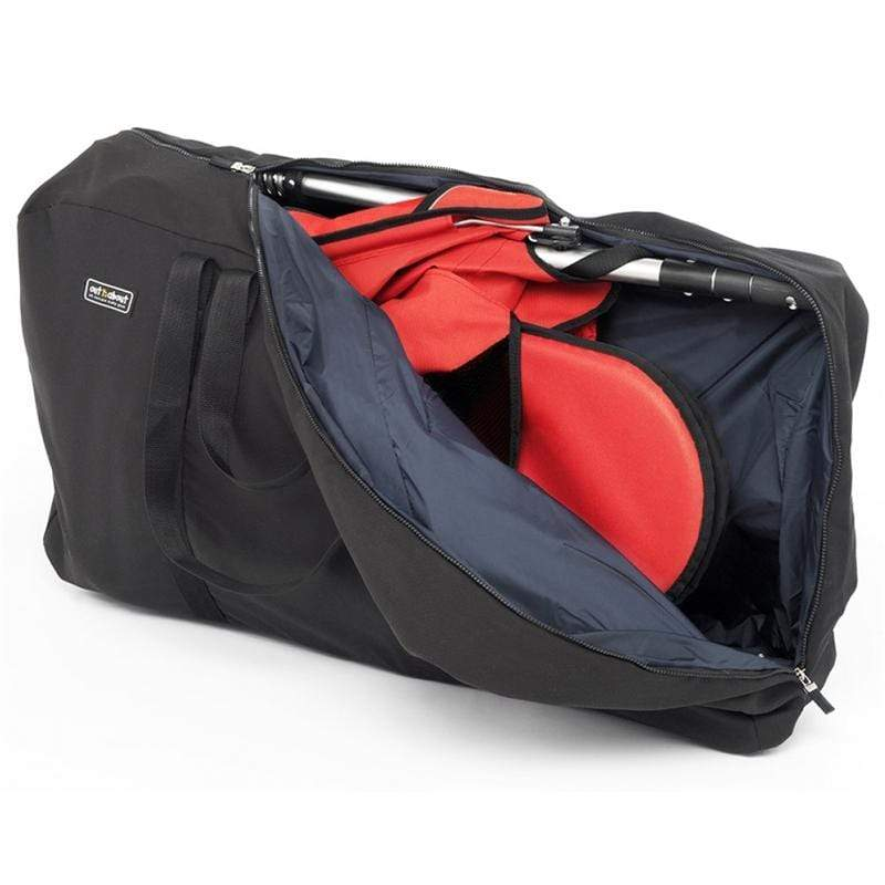 Out n About buggy travel bags Out n About Nipper Double Carry Bag BAG02