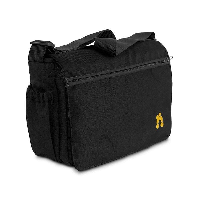 Out n About changing bags Out n About Nipper Changing Bag Black CB01-RB