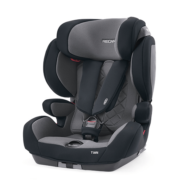Recaro combination car seats Recaro Tian Core Carbon Black 88042170050