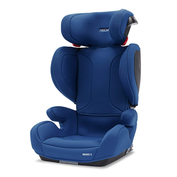Recaro highback booster seats Recaro Mako 2 Core i-Size Energy Blue 00089041280050