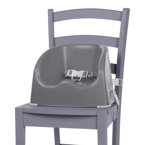Safety 1st baby highchairs Safety 1st Essential Booster Seat Warm Grey 2776191000