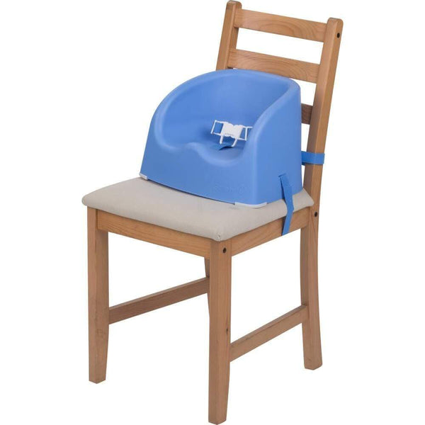 Safety 1st baby low chairs Safety 1st Basic Booster Seat Blue 2776807000