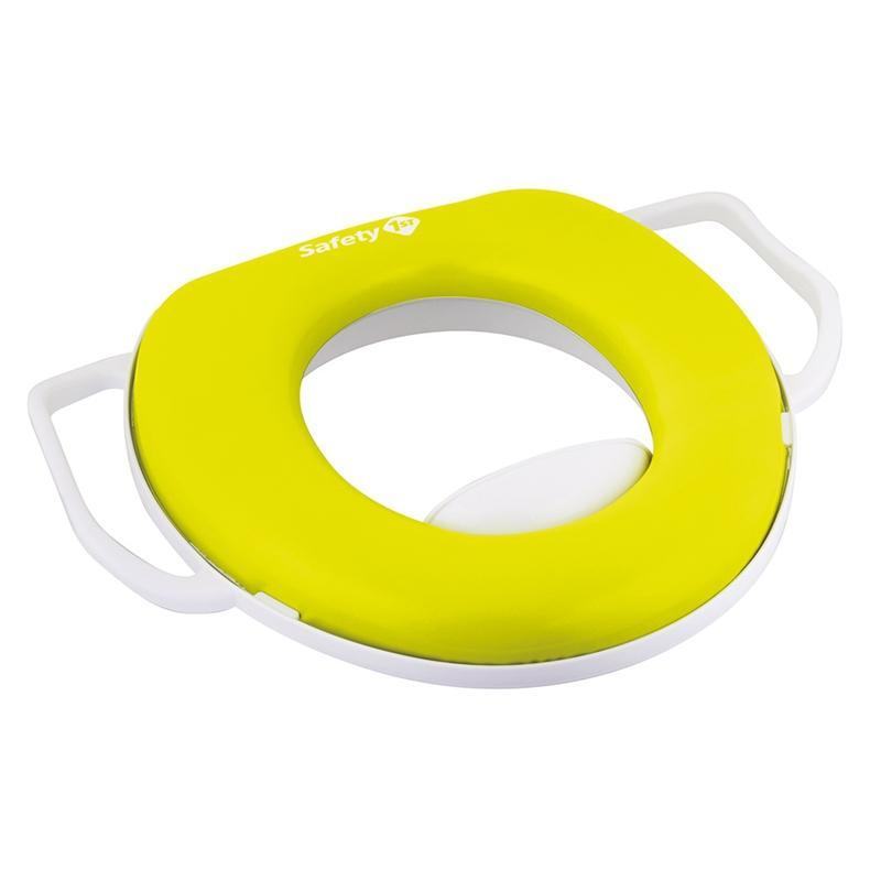 Safety 1st potty & toilet training Safety 1st Comfort Potty Training Seat Lime 3106008000