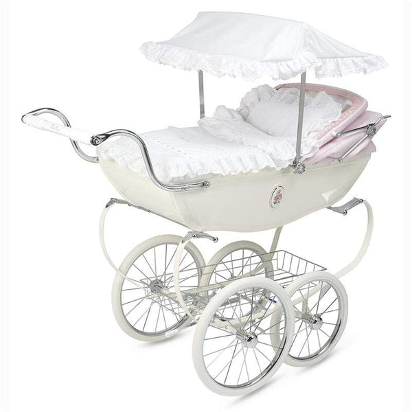 Silver Cross dolls prams Silver Cross Dolls Pram Sun Canopy SX611.00