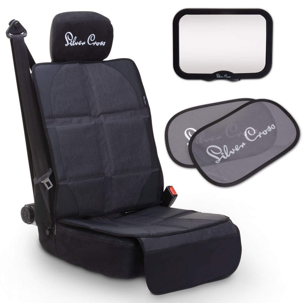 Silver Cross in car comfort & safety Silver Cross Car Travel Kit SX5158.00