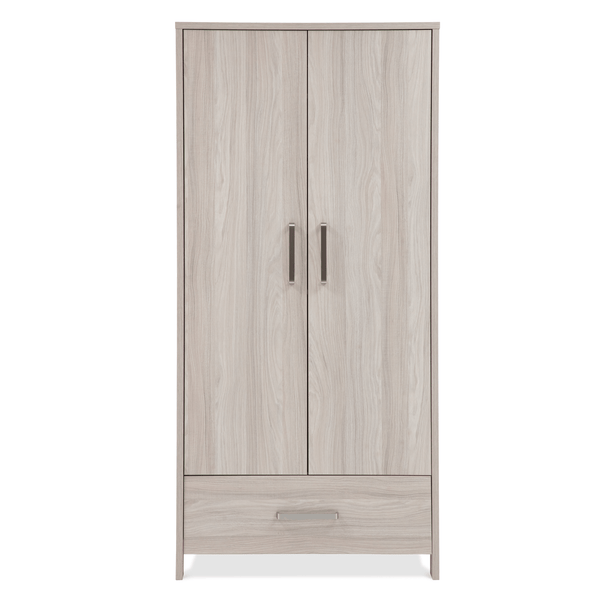 Silver Cross nursery wardrobes Silver Cross Ascot Wardrobe SX8131