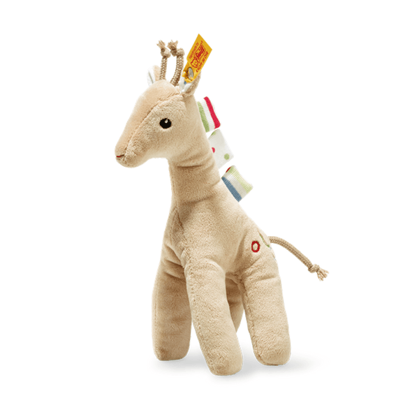 Steiff soft animals Steiff Wild Sweeties Tulu Giraffe With Squeaker 242083