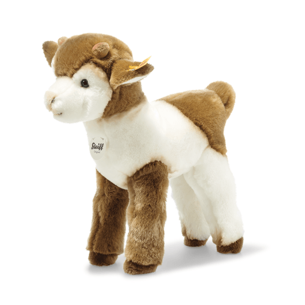 Steiff soft animals Steiff Zenzi Goat 27cm Soft Animal 73861