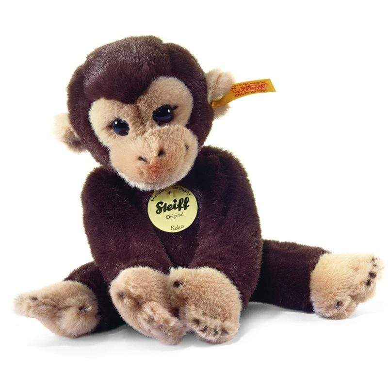 Steiff soft animals Steiff Koko Monkey 25cm 280122