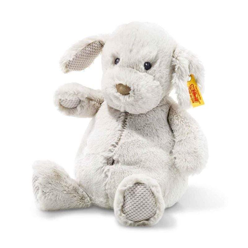 Steiff soft animals Steiff Soft Cuddly Friends Baster Dog 240591