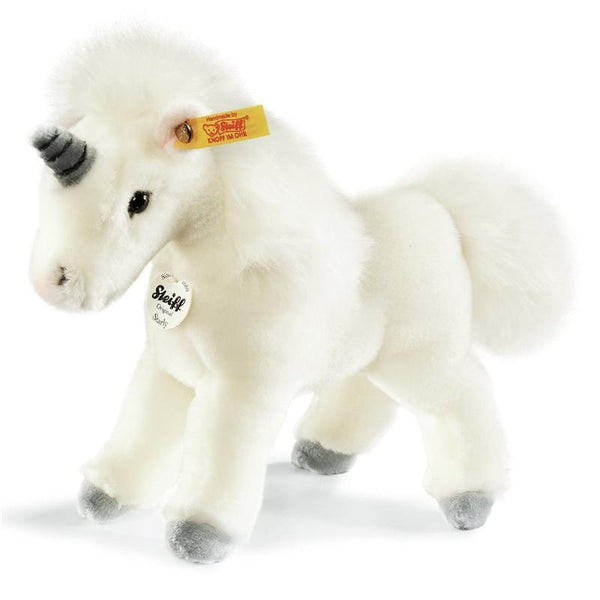 Steiff teddy bears Steiff Starly Unicorn 16cm 015106