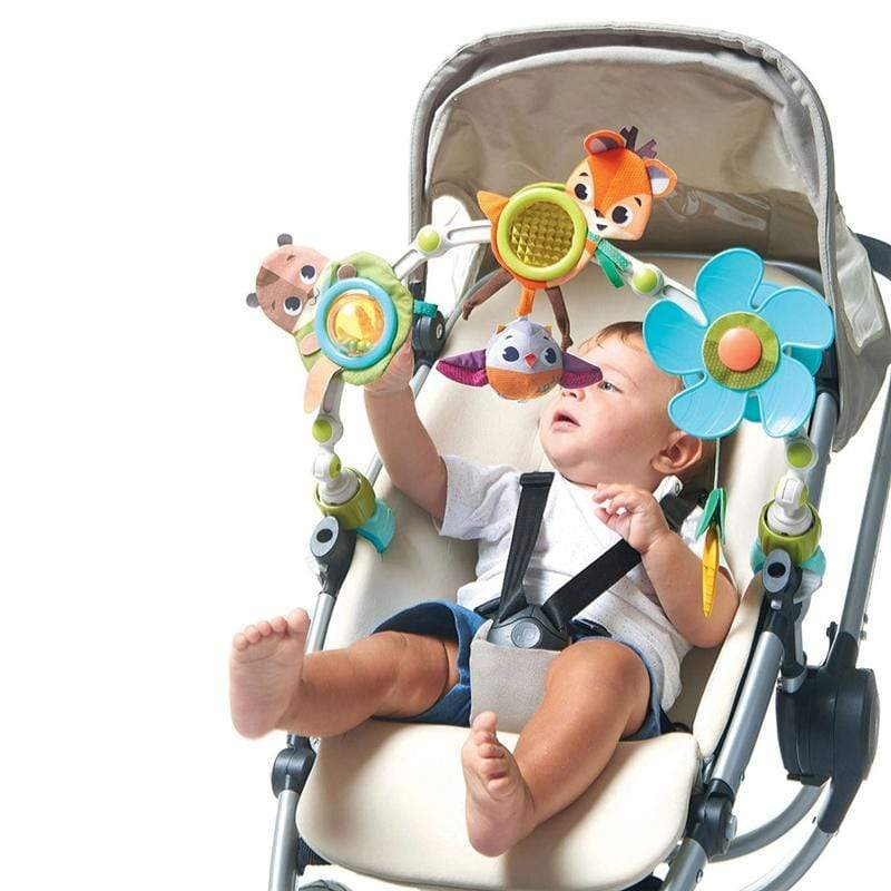 Tiny Love activity toys Tiny Love Musical Stroller Arch Into the Forest 3333140421