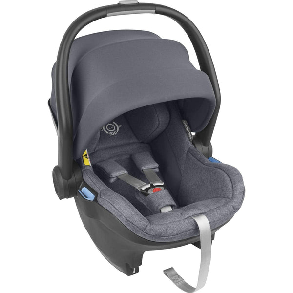 Uppababy baby car seats Uppababy Mesa i-Size Infant Car Seat Gregory 1018-MSA-UK-GRG