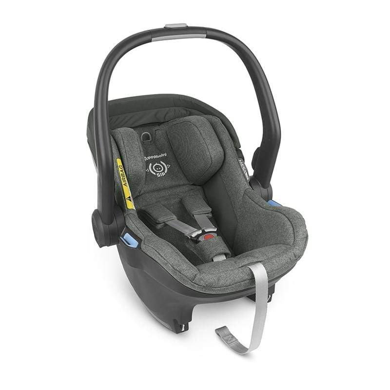 Uppababy baby car seats Uppababy Mesa i-Size Infant Seat & Base Bundle Emmett R1CU4VU