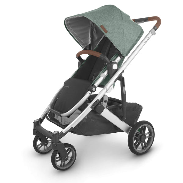 Uppababy baby pushchairs Uppababy Cruz Pushchair Emmett 0418-CRZ-UK-EMT