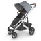 Uppababy baby pushchairs Uppababy Cruz V2 Pushchair Gregory 0420-CRZ-UK-EMT