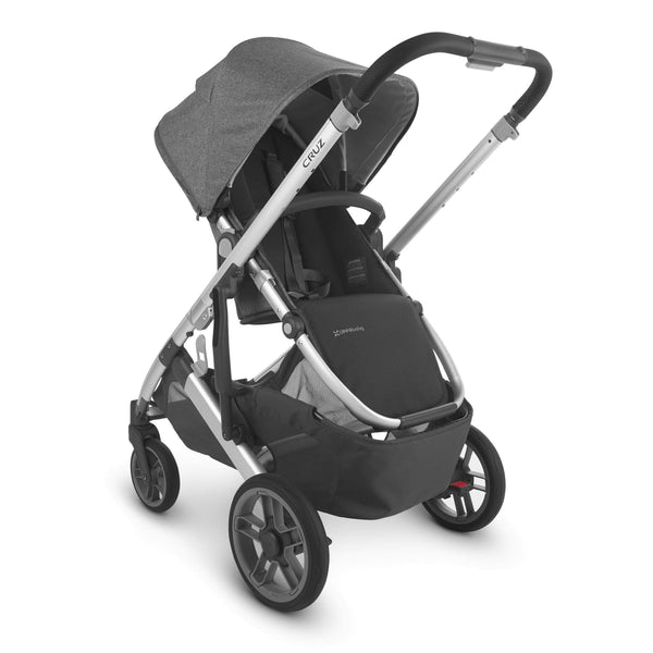 Uppababy baby pushchairs Uppababy Cruz V2 Pushchair Jordan 0420-CRZ-UK-JOR
