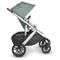 Uppababy double buggies Uppababy Vista V2 Double Pushchair Emmett 6237-EMT