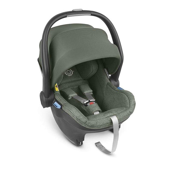 Uppababy rear facing car seats Uppababy Mesa i-Size Infant Car Seat Emmett 1018-MSA-UK-EMT