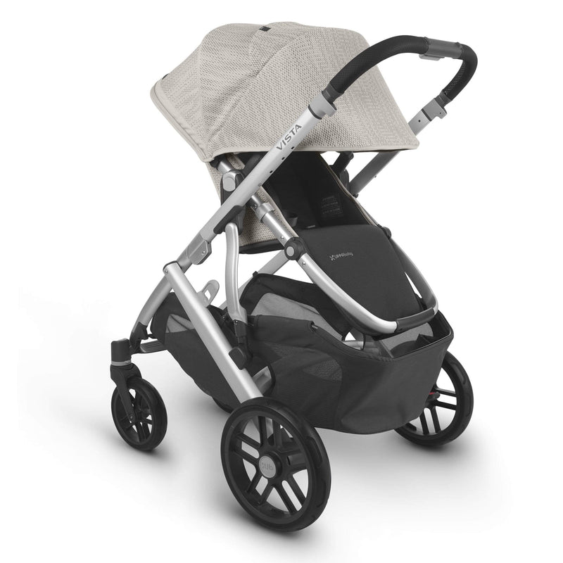 Uppababy travel systems Uppababy Vista V2 Cloud Z & Base Travel System Sierra 6221-SRA