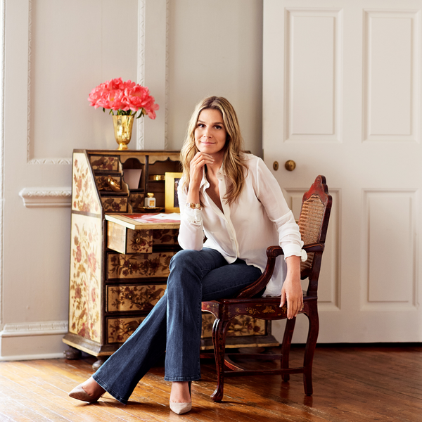 Meet our Latest Guest Gift Spotter: Founder of AERIN, Aerin Lauder
