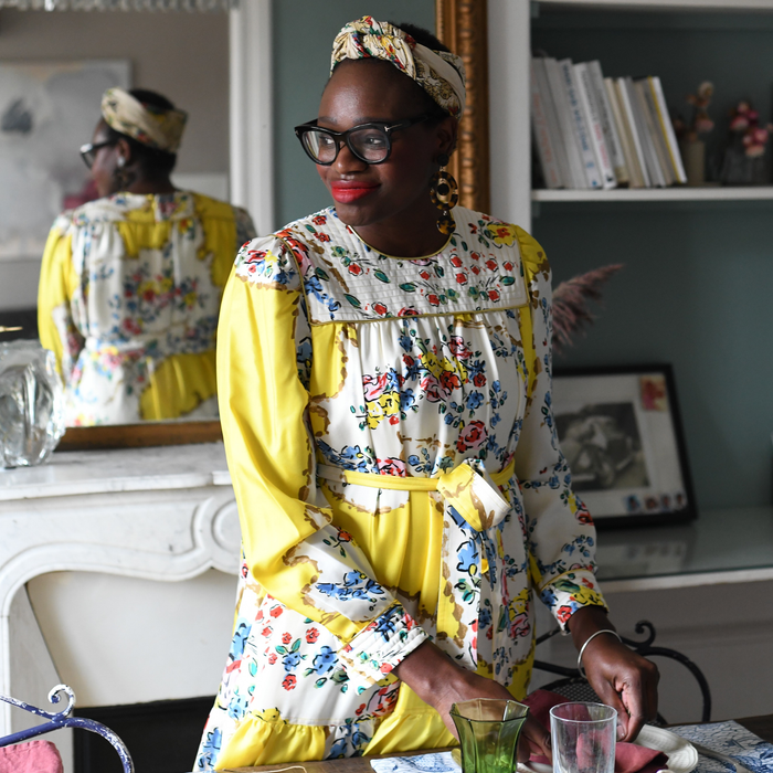 Meet our Latest Guest Gift Spotter: Founder of Madame de la Maison, Ajiri Aki