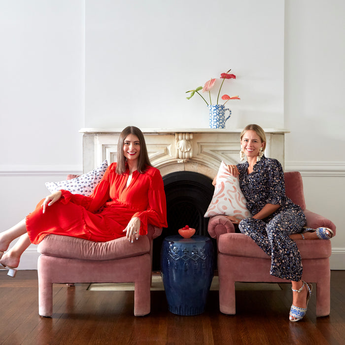 Meet Our Latest Guest Giftspotters: Pepper Home Founders Erin and Kelsey