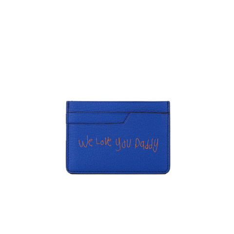 Anya Hindmarch Bespoke Card Case