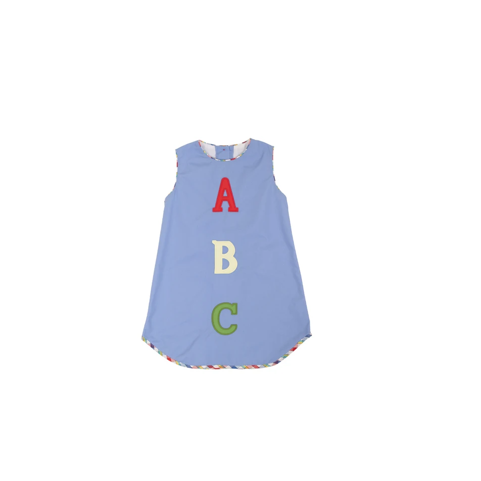 Beaufort Bonnet Company Back to School Dress