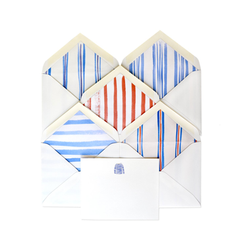 Dempsey & Carroll x Caitlin McGauley Stationery