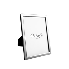 Christofle Silver Plate Picture Frame