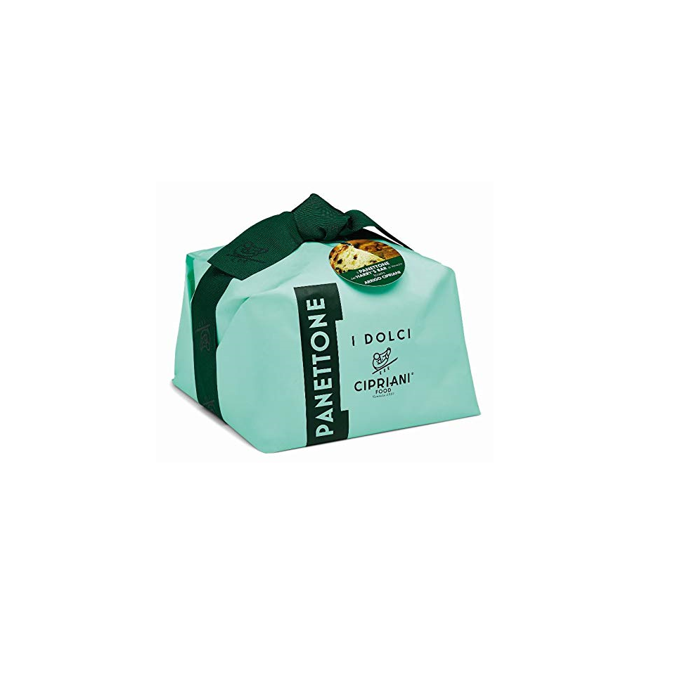 Cipriani Panettone (Available on Amazon)
